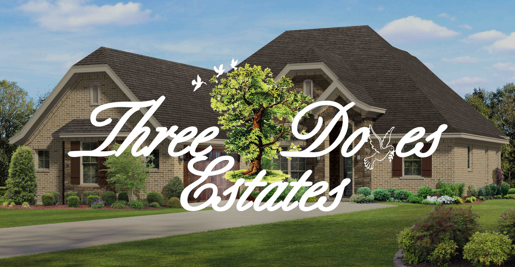 Three Doves Estates